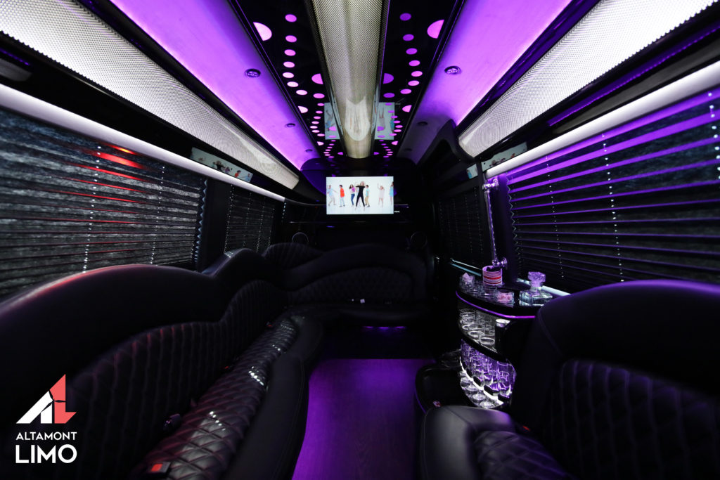 Interior Purple TSwift OG